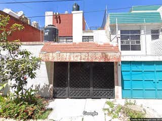 Casa en Venta en Valle del Tepeyac Gustavo A. Madero