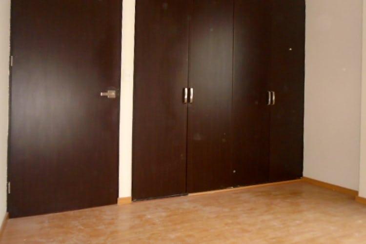 Foto 4 de Departamento en venta en Colonia Del Valle Norte 117 m²