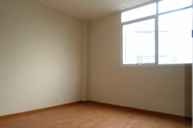 Foto 5 de Departamento en venta en Colonia Del Valle Norte 117 m²