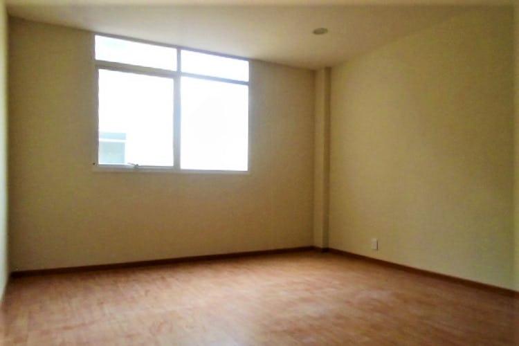 Foto 6 de Departamento en venta en Colonia Del Valle Norte 117 m²