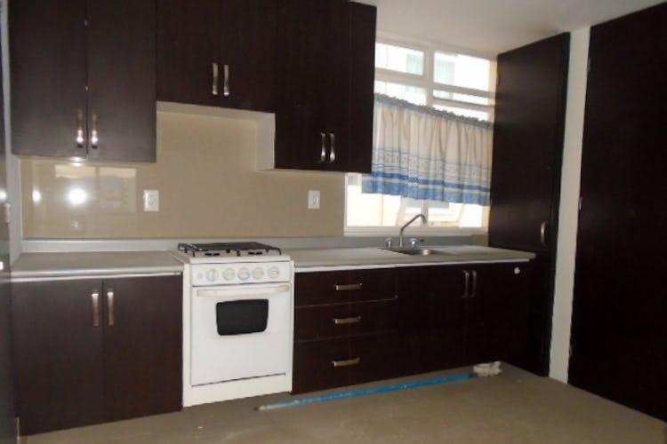 Foto 8 de Departamento en venta en Colonia Del Valle Norte 117 m²