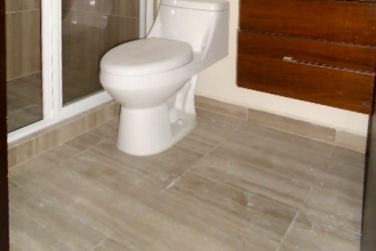 Foto 12 de Departamento en venta en Colonia Del Valle Norte 117 m²