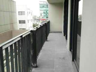 Venta o Renta Departamento Con Balcón En We Santa Fé El Yaqui Apa_1949 Oa