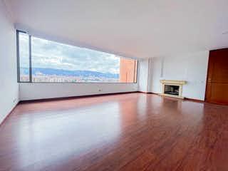 Apartamento en venta en Colinas de Suba, 154mt con balcon