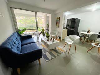 Se Vende Apartamento en la Loma de los Bernal. Medellin