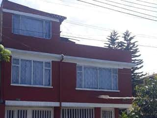 Casa En Venta En Bogota Ciudad Montes