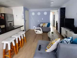Apartamento en venta en Nueva Zelandia, 53m²