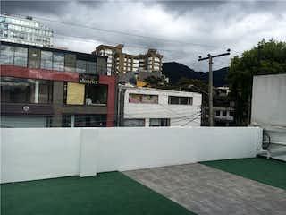 Casa en venta en El Nogal de 5 hab.