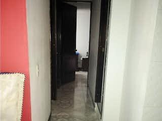 Apartamento en venta en Castilla de 56m²