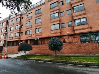 Bogotá, Venta Apartamento Exterior en Pasadena 62 mts