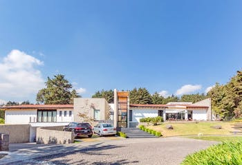 Residencia en venta en Rancho San Francisco