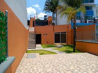 Casa en Jardines de San Mateo, Naucalpan de Juárez