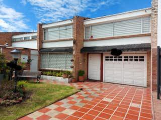 Casa En Venta En Bogotá Niza Norte