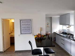 Venta apartamento dúplex El Lago 3994455