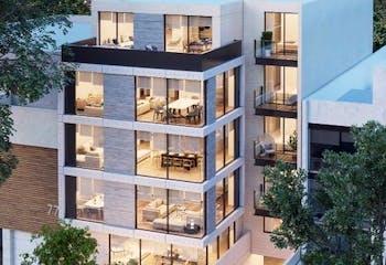 Nuevo garden house en venta Polanco