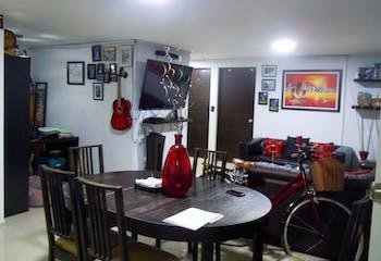Departamento en Venta, Calle Sindicalismo, Colonia Escandón
