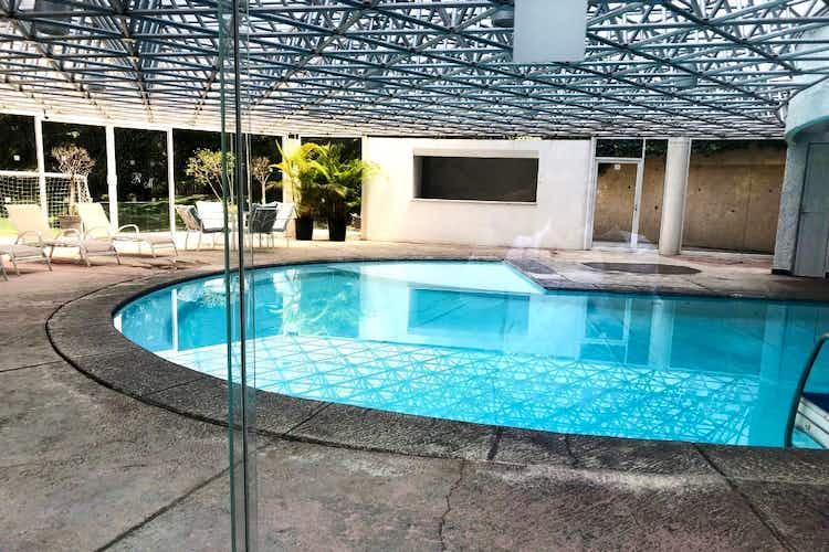 Portada Garden house en venta Residencial Mónaco, Interlomas