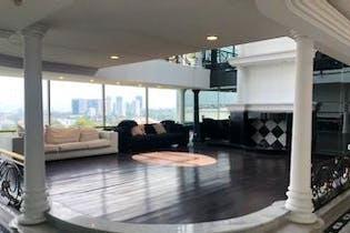 Espectacular penthouse en venta Residencial Mónaco, Interlomas
