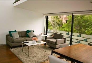 Excelente penthouse en venta sobre Ámsterdam, Condesa