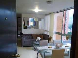 Apartamento en venta en La Candelaria de 3 hab. con Zonas húmedas...