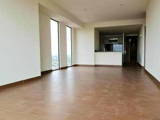 Departamento en venta en Be Grand Alto Pedregal, Ciudad de México de 94.8mts2