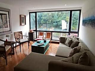 Apartamento En Venta En Bogotá La Cabrera