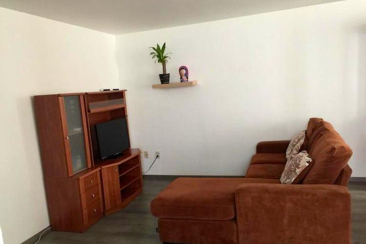 Foto 2 de Departamento en venta Colonia Escandón 60m2