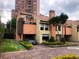 Casa en venta en Santa Helena, 123m² con Jardín...