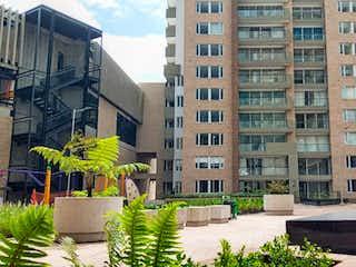 Apartamento en venta en San Ignacio de 2 habitaciones