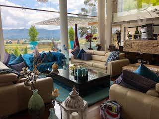 Casa en venta en Casco Urbano Tenjo de 3 hab. con Zonas húmedas...