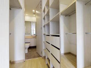 Apartamento en venta en ándes Norte, 72m² con Bbq...