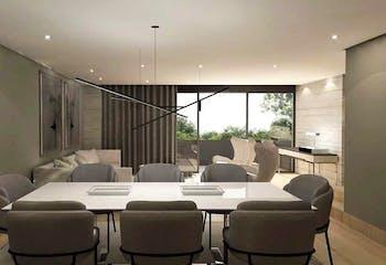 Departamento, Apartamento en venta en Granada de 3 hab. con Solarium...