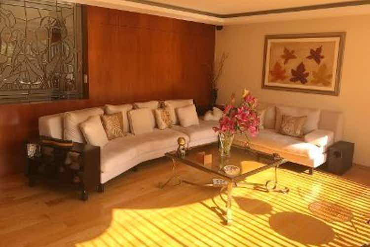 Portada Casa en venta en Lomas Axomiatla de 483mt2 de 4 niveles.