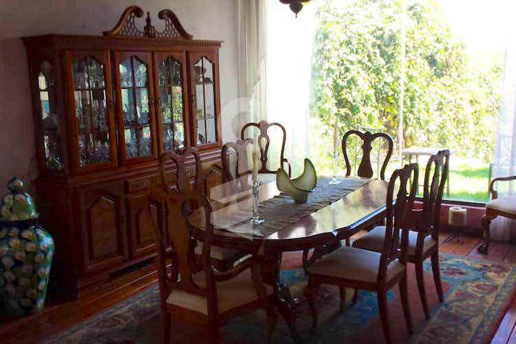 Portada Casa en Venta San Andres Totoltepec de 216mt2