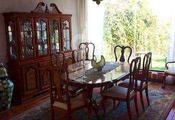 Casa en Venta San Andres Totoltepec de 216mt2