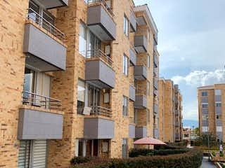 Apartamento En Venta En Chia Pinares De Chia