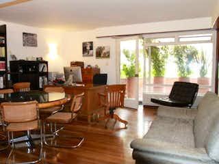 Apartamento en venta en El Retiro, 83mt con terraza