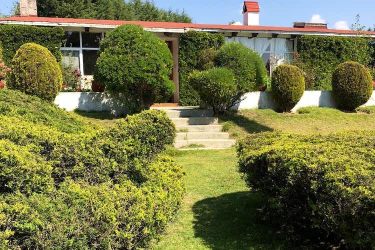Portada Vendo casa de campo Santa ana Jilotzingo $9,390,000