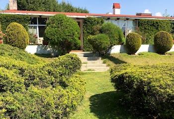 Vendo casa de campo Santa ana Jilotzingo $9,390,000
