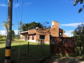 VENTA CASA CAMPESTRE - ALTO DE LAS PALMAS