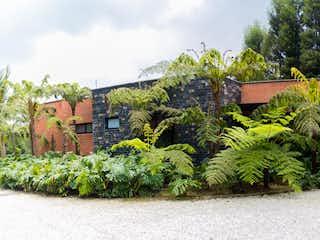 106401 - Casa en Venta Altos del Poblado Vía palmas