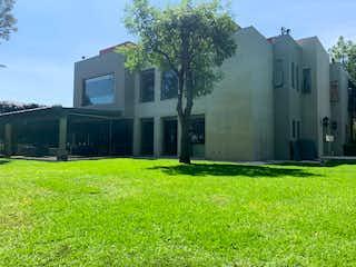 Casa en venta en Santa Fe de 4 recámaras