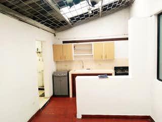 Apartamento en venta en Belalcazar 111m²
