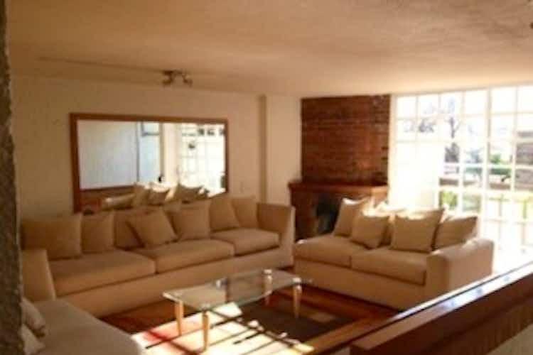 Portada Casa en venta en Lomas de Santa Fe de 340mt2 con terraza.