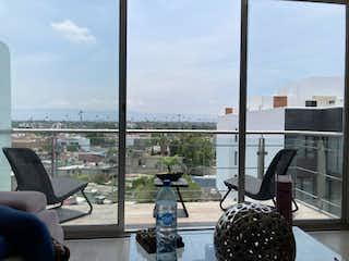 Departamento en venta en San Pedro Zacatenco de 4 hab.