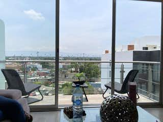 Departamento en venta en San Pedro Zacatenco de 174m²
