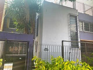 Casa en venta magnifica ubicación Xochicalco Narvarte Poniente Cdmx