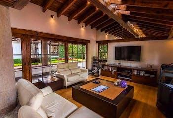 Casa en venta en San Francisco Culhuacán de 1000mt2 con terraza.