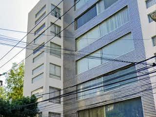 Departamento en venta en Anáhuac de 60m²