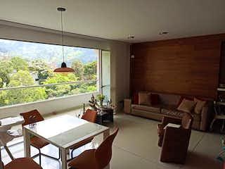 106003 - Venta Apartamento Loma Las Brujas Envigado.